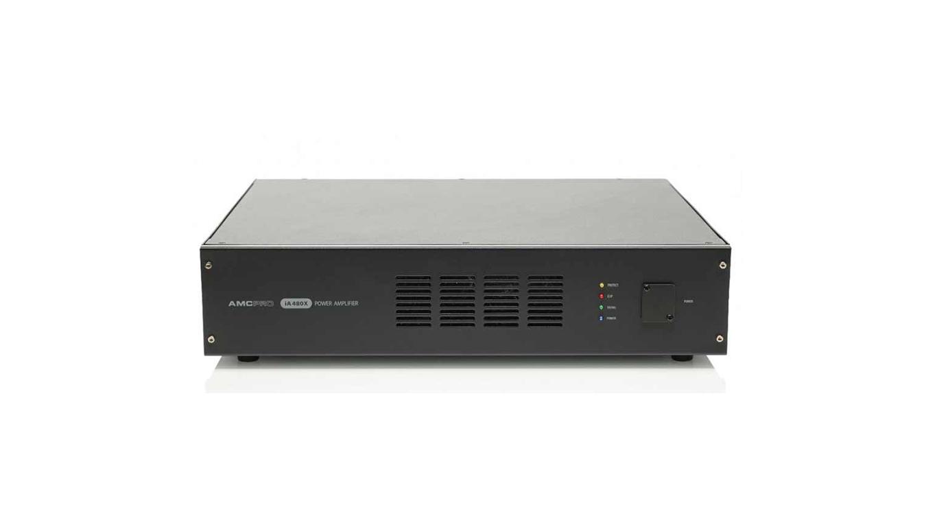 AMC iA 480X
