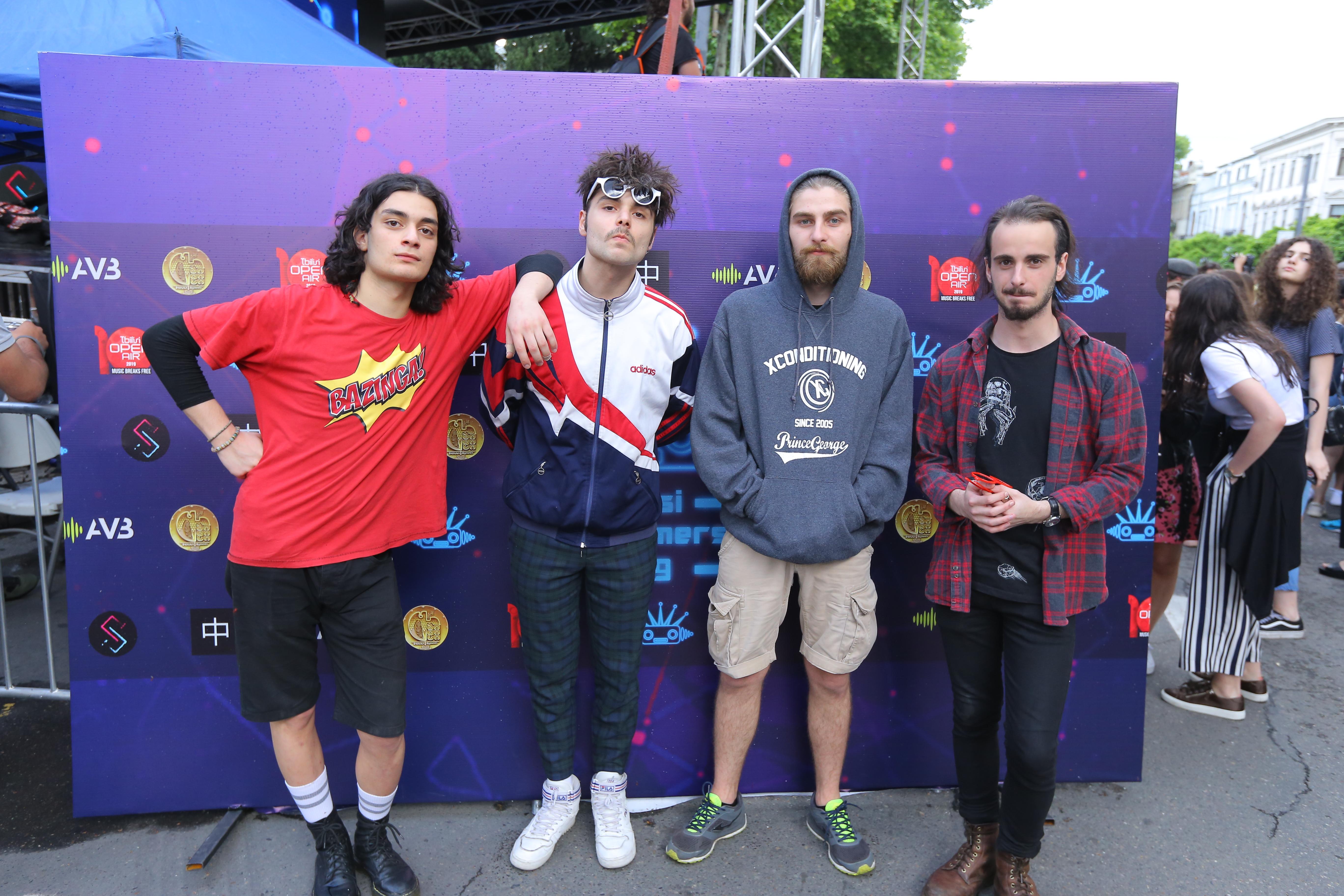 Tbilisi Newcomers 2019 წლის გამარჯვებული გამოვლინდა