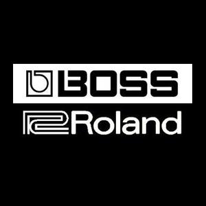 Roland, Boss ოფიციალური წარმომადგენელია საქართველოში ეივიბია