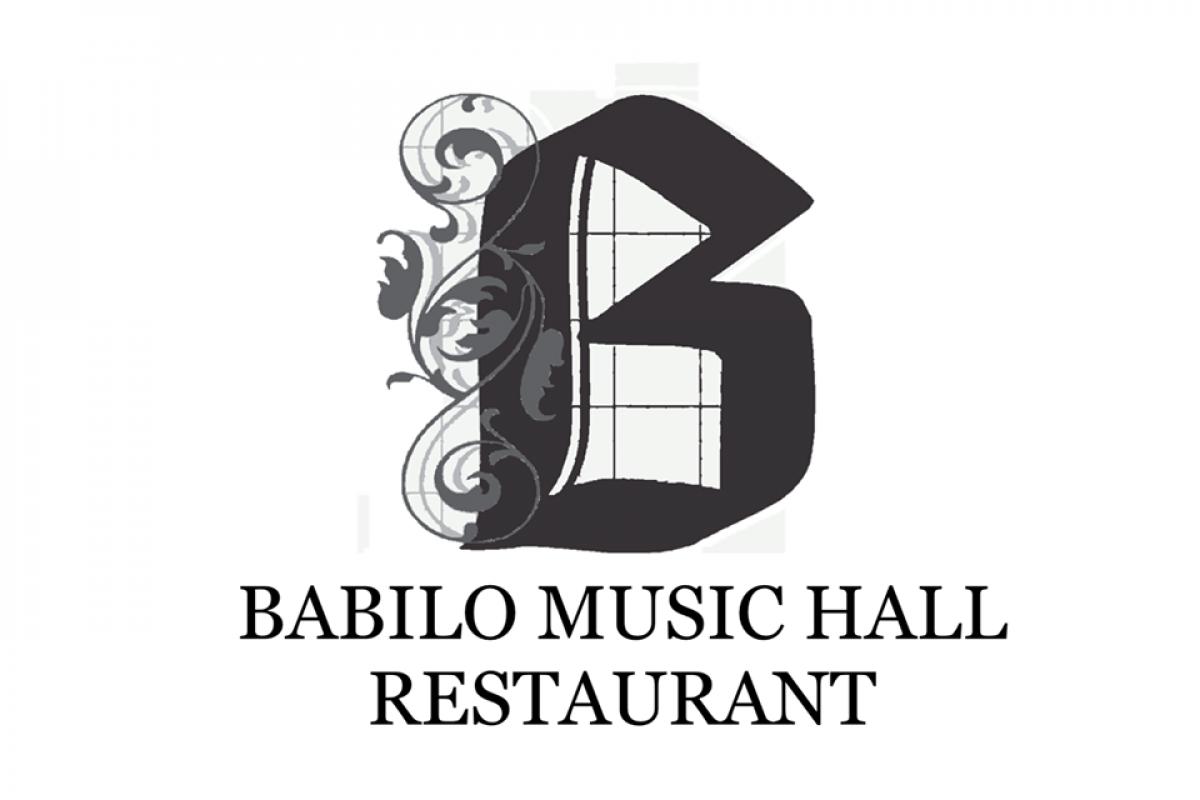 რესტორანი ბაბილო