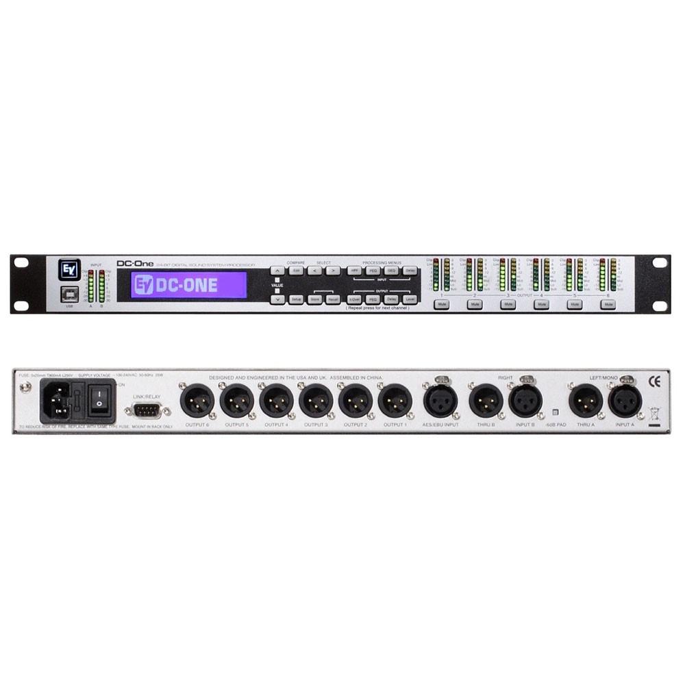 Electro Voice DC one