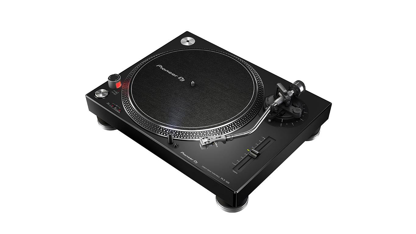 Pioneer PLX-500