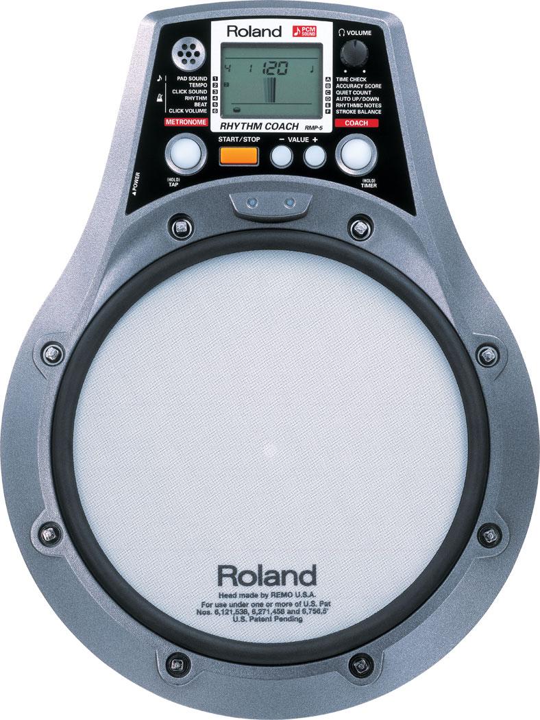 Roland RMP-5