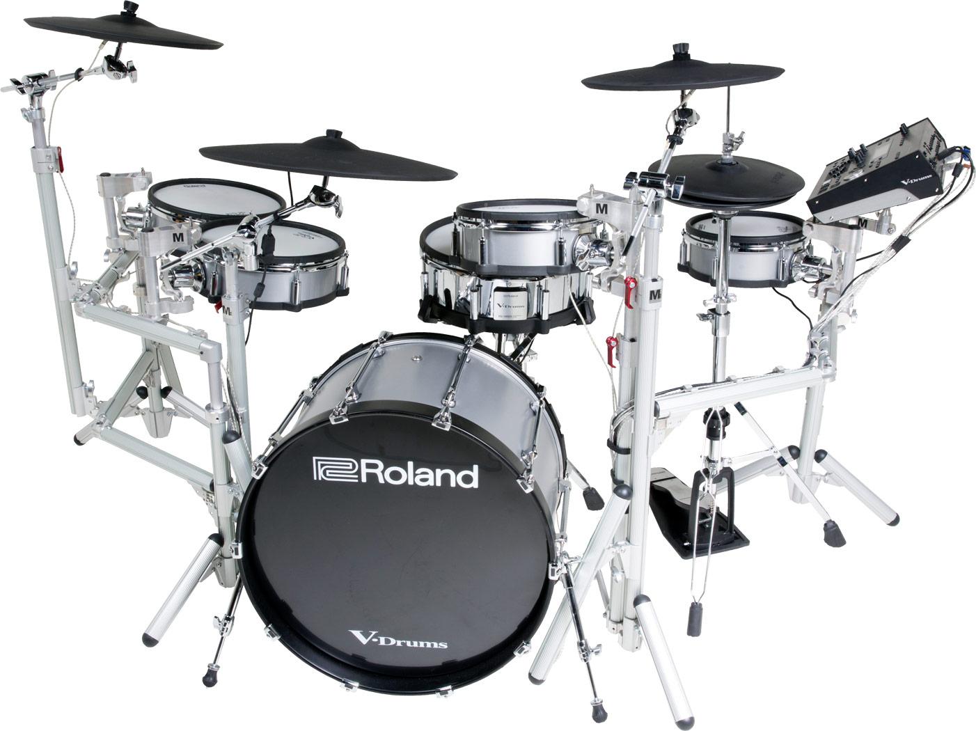 Roland TD-50KV-RM