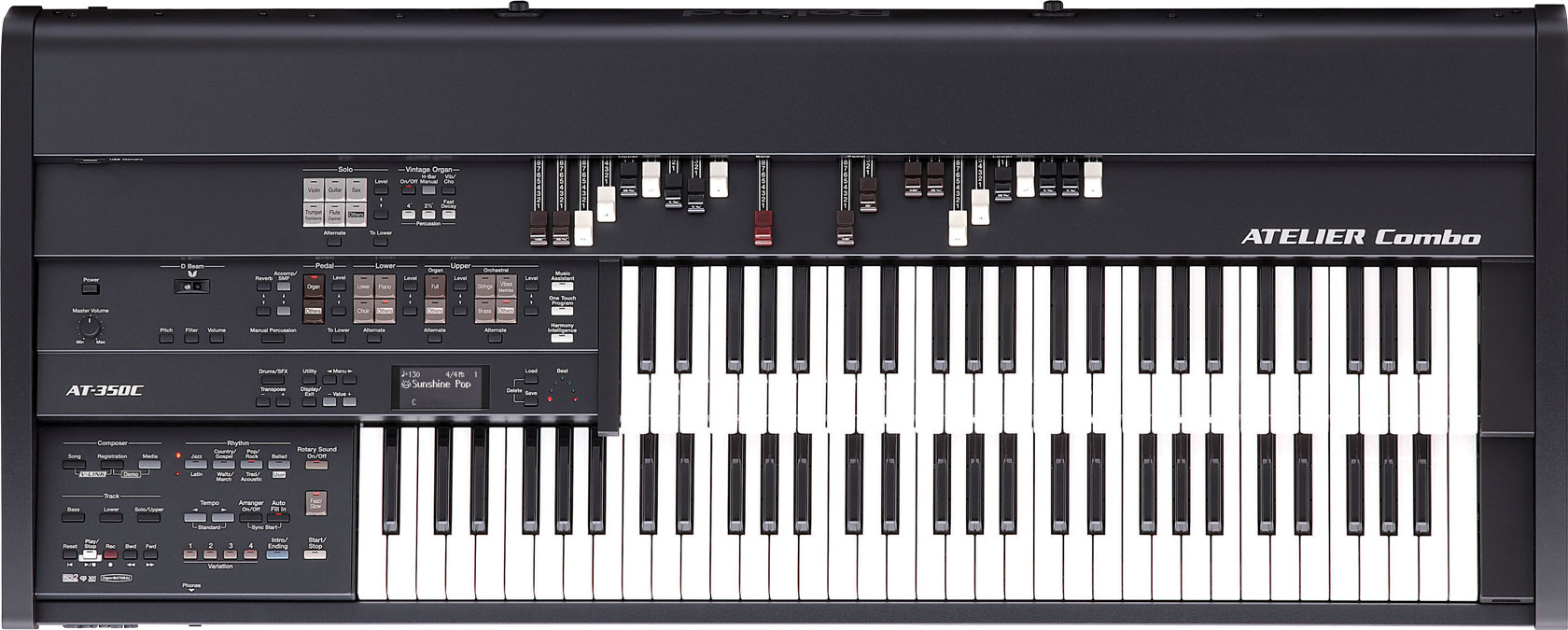 Roland Combo AT-350C