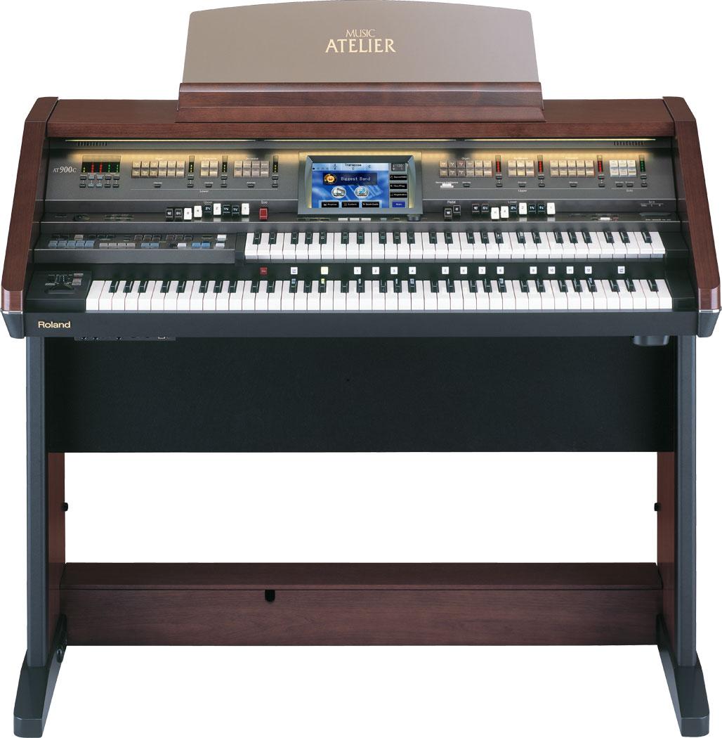 Roland AT-900C