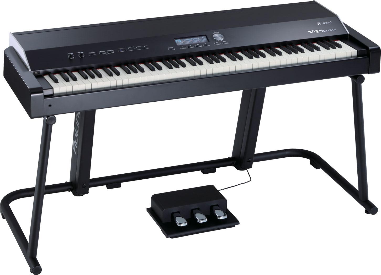 Roland V-Piano