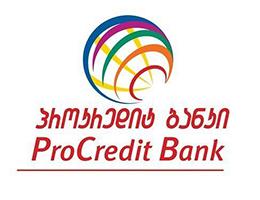 პროკრედიტ ბანკი